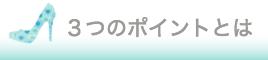 和田みさき3つのポイント